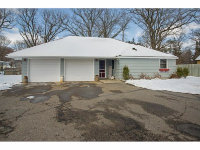 3142 321st Street, Saint Cloud, MN 56303 - #: 4941796