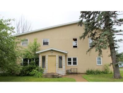 802 Quince Street, Brainerd, MN 56401 - MLS#: 4941918