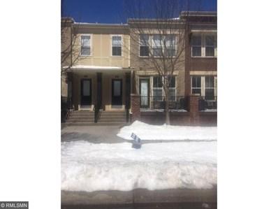 5920 Oxford Street UNIT 6, Saint Louis Park, MN 55416 - MLS#: 4941933
