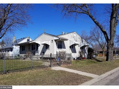 1596 Cottage Avenue E, Saint Paul, MN 55106 - MLS#: 4941938