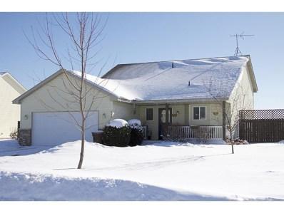 616 Bluebird Street, Mora, MN 55051 - MLS#: 4941943
