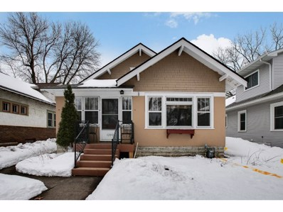 1390 Albert Street N, Saint Paul, MN 55108 - MLS#: 4942213