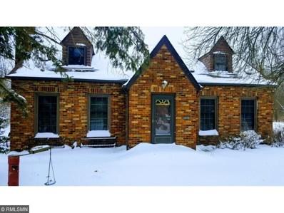1026 Birch Street, Lino Lakes, MN 55014 - MLS#: 4942235