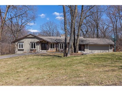 5 Lost Rock Lane, North Oaks, MN 55127 - MLS#: 4942375