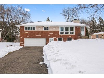 2030 Toledo Avenue N, Golden Valley, MN 55422 - MLS#: 4942522