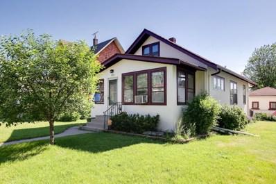 3821 Standish Avenue, Minneapolis, MN 55407 - MLS#: 4942589