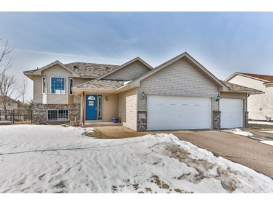 7577 386th Street, North Branch, MN 55056 - MLS#: 4942644