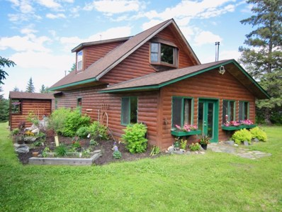 10998 Leathers Road, Cook, MN 55723 - MLS#: 4942666