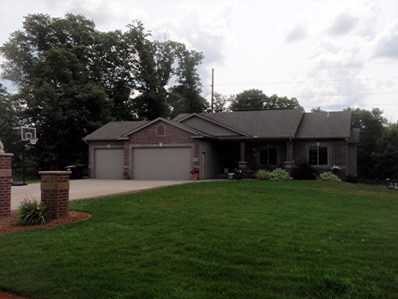 1038 173rd Lane NE, Ham Lake, MN 55304 - MLS#: 4942817
