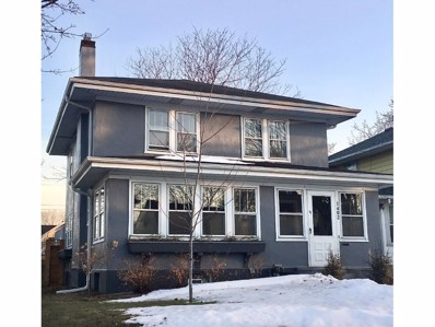 1402 Edmund Avenue, Saint Paul, MN 55104 - MLS#: 4942858