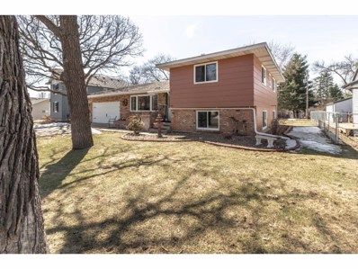 811 5th Avenue SE, Saint Cloud, MN 56304 - #: 4942934