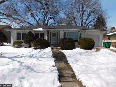 2606 Raleigh Avenue, Saint Louis Park, MN 55416 - MLS#: 4942943