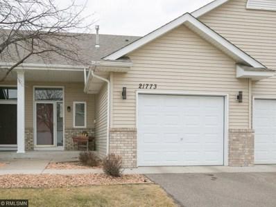 21773 Linden Way, Rogers, MN 55374 - MLS#: 4942984