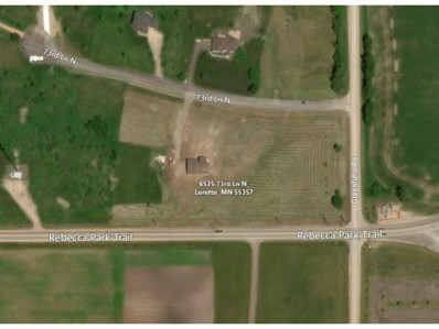 6535 73rd Lane, Loretto, MN 55357 - MLS#: 4943027