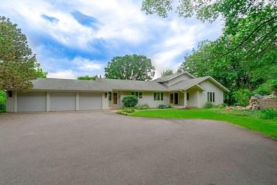 1 Hummingbird Hill, North Oaks, MN 55127 - MLS#: 4943062