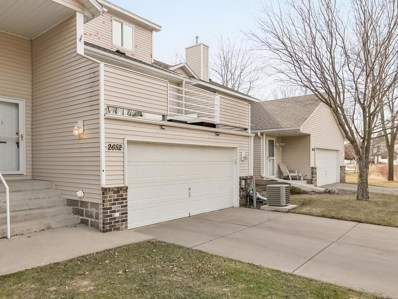 2652 101st Lane N, Brooklyn Park, MN 55444 - MLS#: 4943212