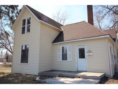624 S 10th Street, Brainerd, MN 56401 - MLS#: 4943266