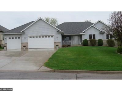 406 16th Street N, Sauk Rapids, MN 56379 - MLS#: 4943328
