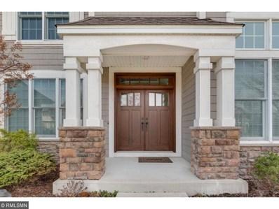 12424 Princeton Avenue, Eden Prairie, MN 55347 - MLS#: 4943347