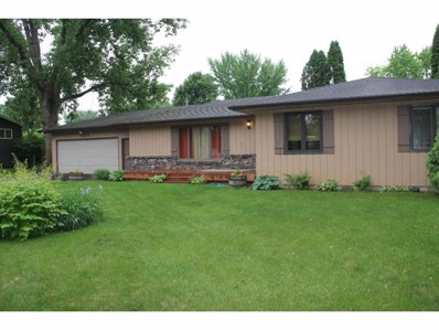 5926 18th Street N, Saint Cloud, MN 56303 - #: 4943407