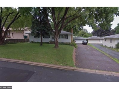 4029 Cleveland Street NE, Columbia Heights, MN 55421 - MLS#: 4943448