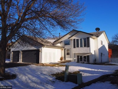 18420 Eldorado Way, Farmington, MN 55024 - MLS#: 4943481