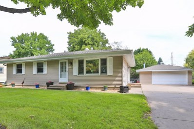 11324 97th Place N, Maple Grove, MN 55369 - MLS#: 4943625