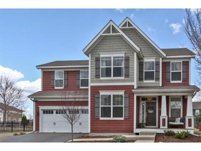 15856 Duxbury Lane, Apple Valley, MN 55124 - MLS#: 4943660
