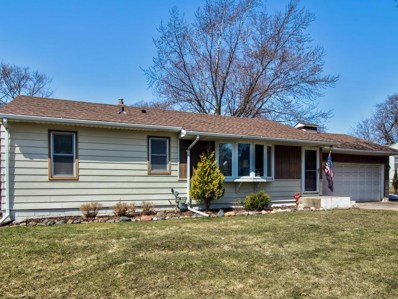 1707 Stanich Place N, Maplewood, MN 55109 - MLS#: 4943723