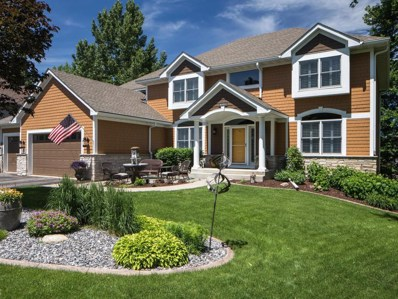 2900 Forest Ridge, Chaska, MN 55318 - MLS#: 4943755
