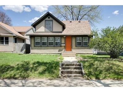2649 Longfellow Avenue, Minneapolis, MN 55407 - MLS#: 4943792