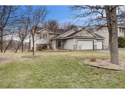 2897 233rd Lane NW, Saint Francis, MN 55070 - MLS#: 4943797