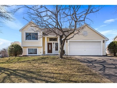 516 Fromme Court, Eagan, MN 55123 - MLS#: 4943839