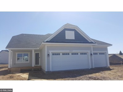 8664 149th Curve NW, Ramsey, MN 55303 - MLS#: 4943929