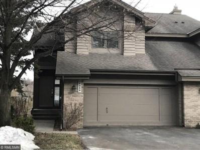 16459 Ellerdale Lane, Eden Prairie, MN 55346 - MLS#: 4943940