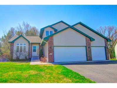 2874 Sherwood Place, Mounds View, MN 55112 - MLS#: 4944250