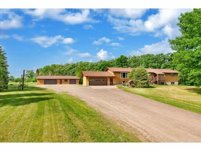 2798 15th Street NE, Sauk Rapids, MN 56379 - MLS#: 4944270