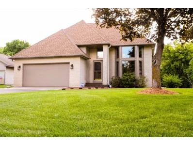 13642 Bittersweet Street NW, Andover, MN 55304 - MLS#: 4944279