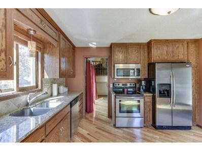 12966 Ibis Street NW, Coon Rapids, MN 55448 - MLS#: 4944295