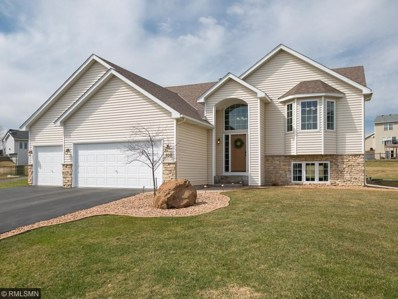 406 Wolfcreek Circle, Roberts, WI 54023 - MLS#: 4944301