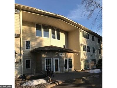 10301 Cedar Lake Road UNIT 310, Minnetonka, MN 55305 - MLS#: 4944323