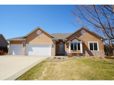 2648 Horseshoe Lane, Woodbury, MN 55125 - MLS#: 4944367