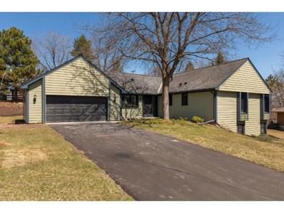 9210 Fawnridge Circle, Bloomington, MN 55437 - MLS#: 4944711