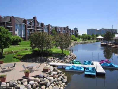 7440 Edinborough Way UNIT 4215, Edina, MN 55435 - MLS#: 4944764