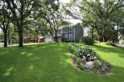 1894 132nd Lane NW, Coon Rapids, MN 55448 - MLS#: 4944898