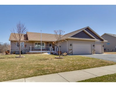 904 Cole Avenue, Montrose, MN 55363 - MLS#: 4944906