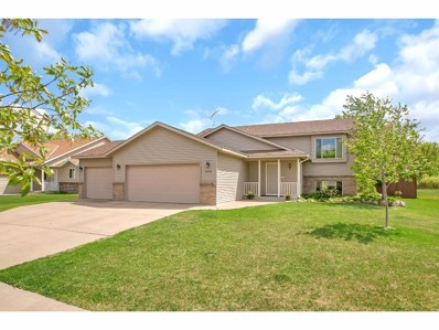 1818 36th Street S, Saint Cloud, MN 56301 - MLS#: 4944907