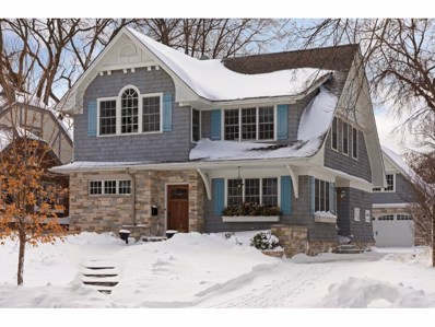 4525 Vallacher Avenue, Saint Louis Park, MN 55416 - MLS#: 4944981