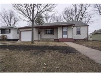 41 10th Avenue N, Waite Park, MN 56387 - #: 4945196