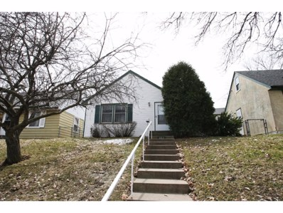684 Edgar Avenue, Saint Paul, MN 55117 - MLS#: 4945417